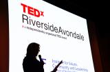 Recap, TEDxWomen Simulcast